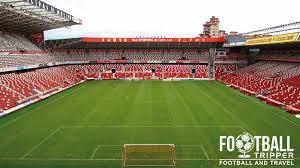 Estadio El Molinón  Sporting De Gijón  Football TripperEstadio El Molinon Gijon