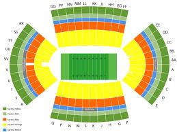 Aloha Stadium Seating Chart Concert Aloha Stadium Seating Aloha Stadium Tickets With No Fees At