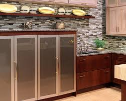 kitchen cabinet doors custom made modern aluminum frame cabinet door made in usa ºelement designs