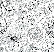 Stress Relief Coloring Pages To Print Printable Appealing Art For