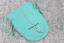 tiffany elsa peretti l letter pendant tap to expand