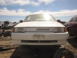 Junkyard Find: 1992 Ford Escort GT - The Truth About Cars