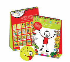 Flip Chart Book 22 Pages Of Information Spiral Bound A3 Size