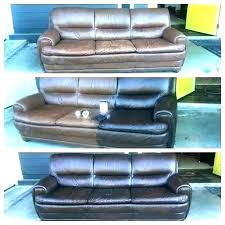 re dye leather sofa dyeing leather furniture re sofa aniline dyed dye service dye white leather