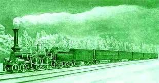 Железнодорожный транспорт его особенности основные показатели и  Рис 5 Отработанные газы дизелей тепловозов