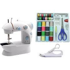 Mini Sewing Machine Walmart