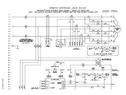 chiller electrical diagram electrical drawing wiring diagram \u2022 Furnace Wiring Diagram at Carrier 30gb Chiller Wiring Diagram