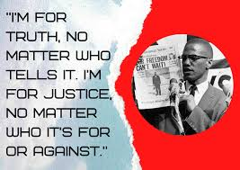 Malcolm x is one of the most influential men in american history. Malcolm X Assassination Anniversary These 10 Quotes Will Tell You Why The Firebrand Civil Rights Ac The New Indian Express