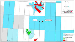 New Light Oil New Light Oil Discovery In The Barents Sea Oilfield Technology