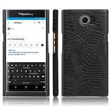 BlackBerry Priv Case, HualuBro Vintage Cases Series, Premium ...