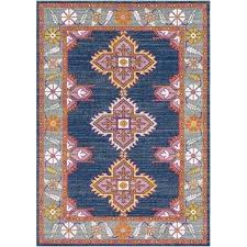 navy pink rug navy pink kilim rug