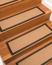 sisal stair treads rug treads for