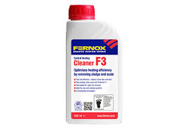 Does Fernox Cleaner F3 Need To Be Flushed Out Of The System Fernox Uk