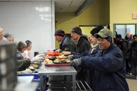 Soup Kitchen Meal Toronto Soup Kitchens And Food Banks