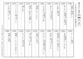 漢字 テスト 読み