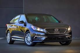 hyundai sonata 2015 sport. Fine Sport 2015 Hyundai Sonata Sport 24 Real World Review Featured Image Large Thumb3 Inside