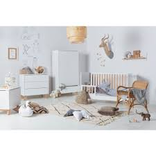 Gray baby furniture Serena Zara White Baby Furniture Set With Double Wardrobe Zara White Baby Furniture Set With Double Wardrobe Kiddiccouk