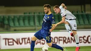 Verona - Parma 3-2 - Calcio - Rai Sport