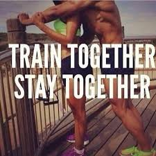 Image result for gym couples