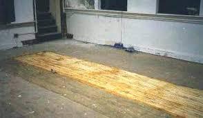remove vinyl tile adhesive remove vinyl tile adhesive step 1 removing vinyl tile adhesive from concrete