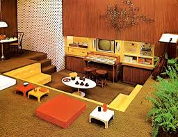 10 Grooving Conversation Pits From Back in the Day
