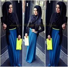 saman my opinion why are they trying to make the hijab look like hair i wonder but her outfit is beautiful mash