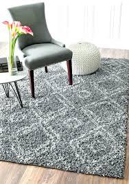 8x10 gray area rug dark gray rug 8x10