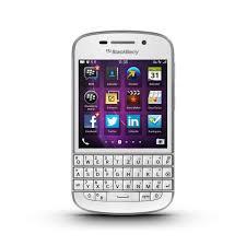 Blackberry Q10 weiß EU - B-Ware bei ...