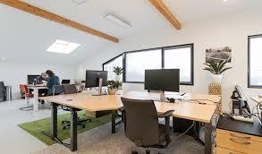 Image Space Inhabitat Flexplek Eco Office Ecooffice Egmond Aan Den Hoef Deskbookers