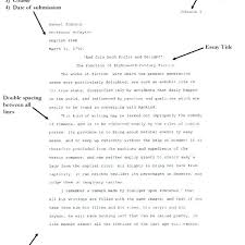Narrative Essay Example College Examples Of Personal Narrative Essays Sample Resume And