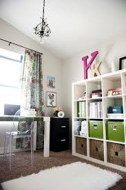 storage and office space. street design school house tour the whole is gorgeous love this office space storage and