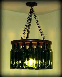 beer bottle chandelier kit milk bonne plat how to make f