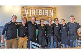 Viridian coffee is a roastery and coffee shop building community and culture around a great cup of coffee! Viridian Coffee Southwest Ledger