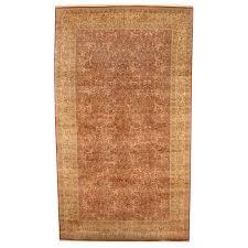 indo hand knotted vegetable dye tabriz wool rug 9 x 15 6 herat oriental rugs