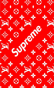 Supreme Wallpaper iPhone 4K on ...