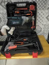 Bộ máy khoan cầm tay đa năng 45 chi tiết joust max - Sắp xếp theo liên quan  sản phẩm
