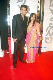 Romit Raj & Tina Kakkar ... - zee-rishtey-awards-2010_095