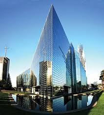 crystal cathedral in garden grove ca