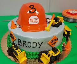 Homedepotbridgewater On Twitter Birthday Party For Brody