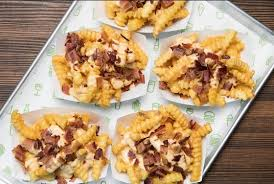 shake shack fries nutrition facts