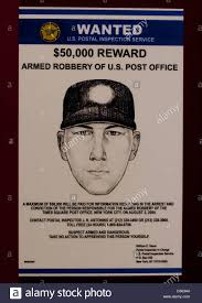 Us Post Office Wanted Poster Usa Stock Photo 53609265 Alamy