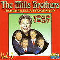 The Mills Brothers, Vol. 3: 1935-1937