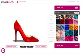 Design Own Shoes Heels Husband And Wife Team Launch Design Your Own Shoes D2c