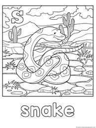 Small Picture Animal Alphabet Coloring Printables S T U V W X 1111