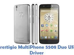 Download Prestigio MultiPhone 5508 Duo ...