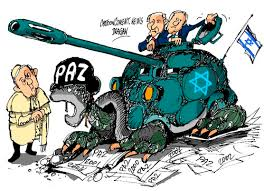 Image result for Shimon Peres, CARTOON