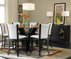 table leann counter height  piece counter height dining room sets tennsat com