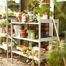 garden shelving ideas outdoor garden shelving home design ideas and pictures outdoor shelving garden unit wall