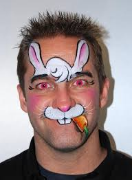 49 best easter face painting design ideas images on face