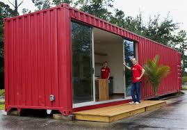 Stunning How To Convert A Shipping Container Into Home Pics Ideas ...